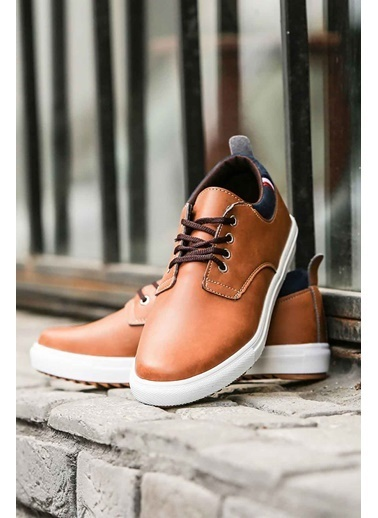 Madmext Sneakers Taba